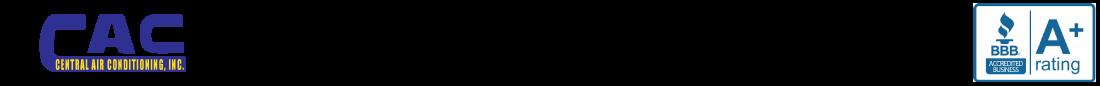 Central AC Logo